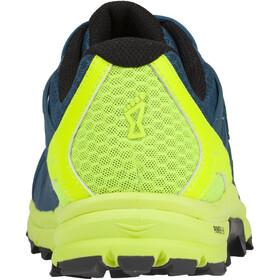 inov-8 Trailtalon 290 Schoenen Heren, blue green/yellow